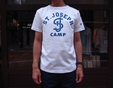 Champion T1011 US T-SHIRT