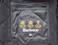 Barbour Polar Quilt SL JKT