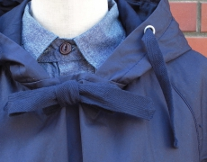 Nigel Cabourn for Women's NAVAL RESCUE JACKET