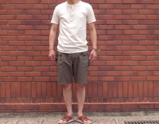 SASSAFRAS TRUG PAD PANTS 1/2/Feel Sun Pants 1/2
