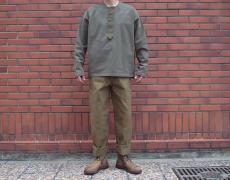 Nigel Cabourn CLASSIC DENISON PANT