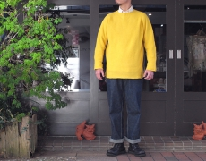 NOR'EASTERLY CREW SWEATER
