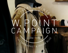 W.POINT CAMPAIGN