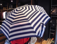totes Vented Canopy Umbrella