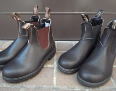 Blundstone Side Gore Boots