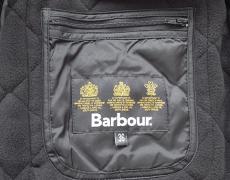Barbour Polar Quilt SL JKT