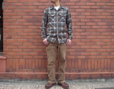 PENDLETON BOARD SHIRT/GUIDE SHIRT