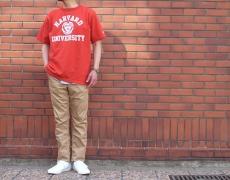 Champion T1011 US T-SHIRT/SASSAFRAS sprayer pants