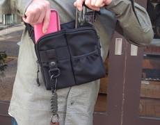 DSPTCH SLING POUCH