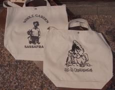 SASSAFRAS Whole Tool Bag