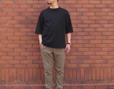 Jackman 1/2 Sleeve T-Shirt/BB Shirt