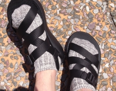 Chaco BANDED Z CLOUD/Z CLOUD