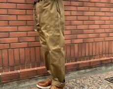 SASSAFRAS Transplant Pants/Sprayer Stream Pants