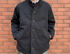 Jackman Sweat Coach Jacket/Jersey Varsity Jacket