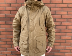 MANIFATTURA CECCARELLI All Season Coat/Field Jacket