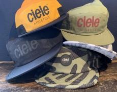 Ciele Go Cap Athletics / Badge Allover Zebra